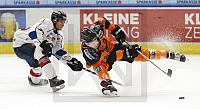 Moser Medical Graz 99ers vs. KHL Medvescak Zagreb; 01.01.2019
