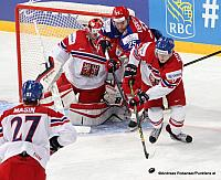 IIHF World Junior Championship 2016