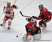 1/4 Final Game 2: HC Orli Znojmo - EC KAC
