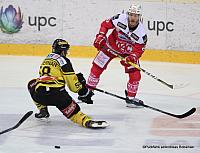 EBEL Final Game 3: Vienna Capitals - KAC