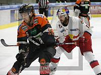 Quarterfinal, Game 4: Moser Medical Graz 99ers vs. EC Red Bull Salzburg; 05.03.2017