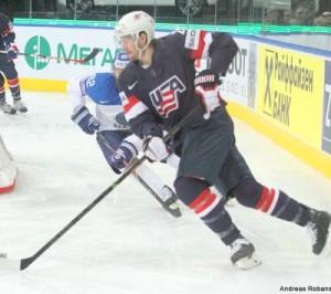 IIHF World Championship 2014  Andrei Spiridonov #82