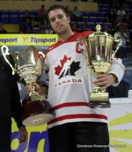 Ivan Hlinka Memorial 2013