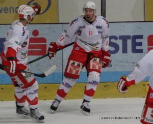 HC Südtirol Bozen 2013/2014 ⒸAndreas Robanser/Puckfans.at