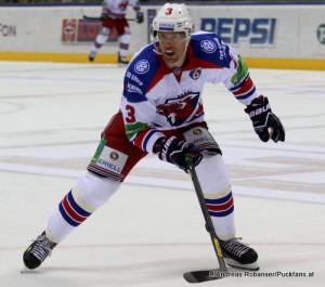 Topi Jaakola - HC Lev Praha 2013/14 ⒸAndreas Robanser/Puckfans.at