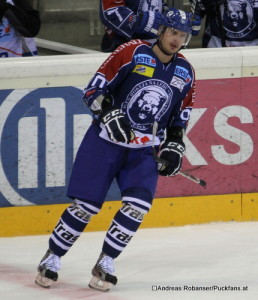 Roman Tomas - Medvescak Zagreb 2013 ⒸAndreas Robanser/Puckfans.at