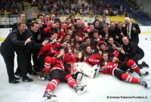 Ivan Hlinka Memorial Team Canada