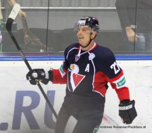 Ladislav Nagy , Slovan Bratislava © Andreas Robanser/Puckfans.at