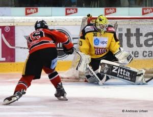 EBEL, Eishockey