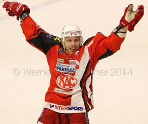 Thomas Koch EC KAC  © Werner Krainbucher/Puckfans.at