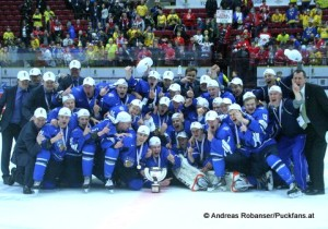 IIHF, World Juniors, Finland