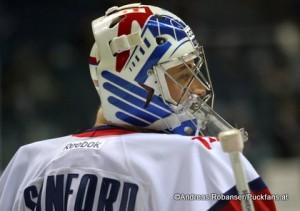 Curtis Sanford, Lokomotiv Yaroslavl © Andreas Robanser/Puckfans.at