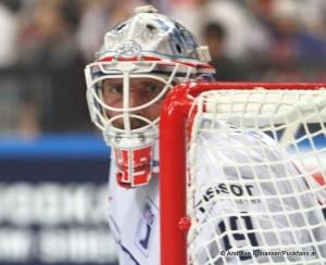 Florian Hardy #49 IIHF World Championship 2015  © Andreas Robanser/Puckfans.at