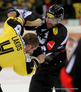 Guillaume Desbiens  EBEL Saison 2014-15 ©Puckfans.at/Andreas Robanser