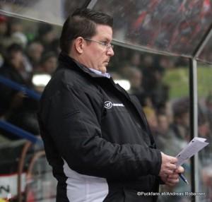 Tom Pokel, HC Bozen EBEL Saison 2013-14  ©Puckfans.at/Andreas Robanser