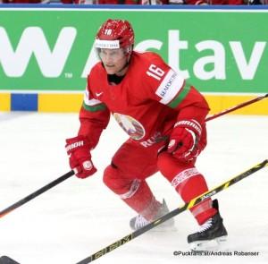 Geoff Platt, Team Belarus IIHF World Championship 2015 ©Puckfans.at/Andreas Robanser