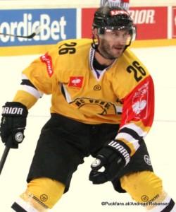 Viktor Hübl #26 HC Litvinov, Saison 2015-16 ©Puckfans.at/Andreas Robanser