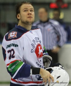 Mikko Kousa, KHL Saison 2012-13 Torpedo Nizhny Novgorod ©Puckfans.at/Andreas Robanser