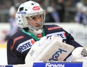 Jean-Philippe Lamoureux #1 EC VSV Saison 2015-16 ©Puckfans.at/Andreas Robanser