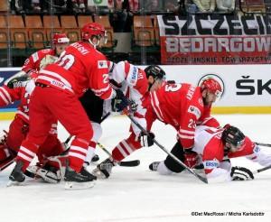 2016 IIHF World Championship Division I POL - AUT ©Det MacRossi / Micha Karlsdottir
