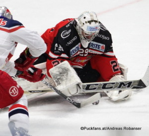 Jan Lukas, HC Orli Znojmo EBEL Finale 2016 ©Puckfans.at/Andreas Robanser