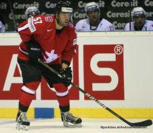Goran Bezina #57 IIHF World Championship 2011 ©Puckfans.at/Andreas Robanser