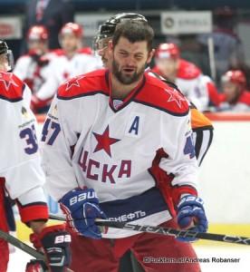 Alexander Radulov#47 CSKA Moskau, KHL 2015-16 ©Puckfans.at/Andreas Robanser
