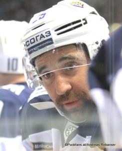 Danis Zaripov #25,  Metallurg Magnitogorsk KHL Season 2016-17 ©Puckfans.at/Andreas Robanser