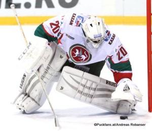 Stanislav Galimov #20 Ak Bars Kazan, KHL Season 2016-17 ©Puckfans.at/Andreas Robanser