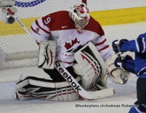 Mark VISENTIN, Team Canada IIHF World Juniors 2012