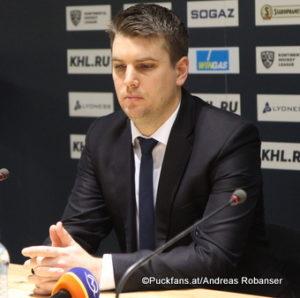 Connor Cameron, Medvescak Zagreb