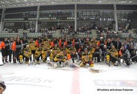Legendenspiel: EC Graz - 99ers
