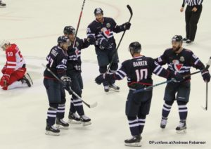 HC Slovan Bratislava - Vityaz Podolsk