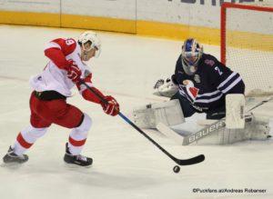 HC Slovan Bratislava - Spartak Moskau