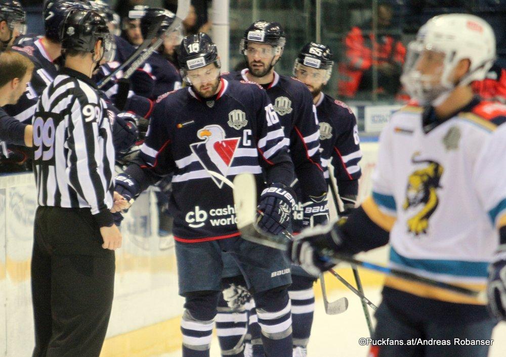 Slovan Bratislava - HK Sochi