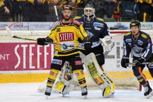 Vienna Capitals vs Dornbirn Bulldogs