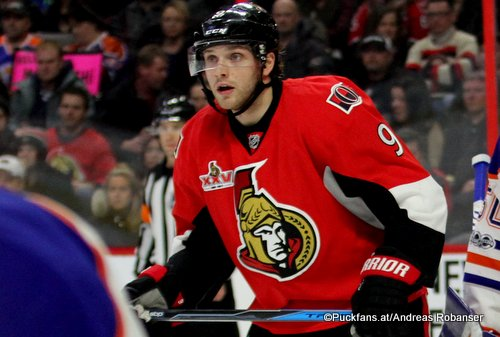 Bobby Ryan, Ottawa Senators ©Puckfans.at/Andreas Robanser