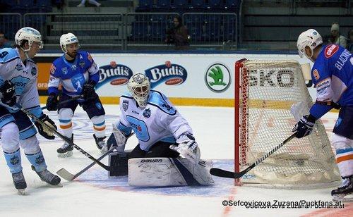 All Star Cup Ondrej Nepela Arena, Bratislava ©Sefcovicova Zuzana/Puckfans.at