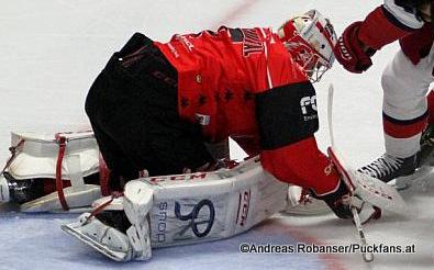 Patrik Nechvatal, HC Orli Znojmo EBEL season 2016 - 2017 ©Puckfans.at/Andreas Robanser