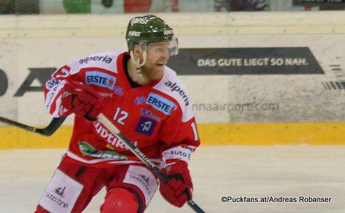 Matias Sointu #12, HC Bozen EBEL Season 2017 - 2018 ©Puckfans.at/Andreas Robanser