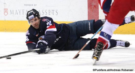 Kyle Chipchura, HC Slovan Bratislava ©Puckfans.at/Andreas Robanser