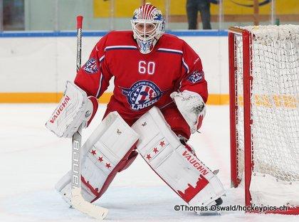Melvin Nyffeler (SCRJ) Rapperswil-Jona. ©Thomas Oswald/hockeypics.ch