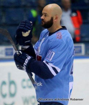 Jeff Taffe, HC Slovan Bratislava ©Puckfans.at/Andreas Robanser