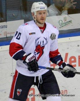 Vladimir Galuzin , Torpedo Nizhny Novgorod ©Puckfans.at/Andreas Robanser